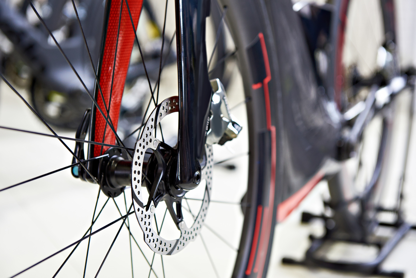 how to fix bike brakes
